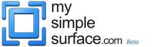 mySimpleSurface