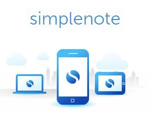 Simplenote_logo